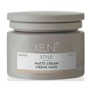 Matte Cream 75ml