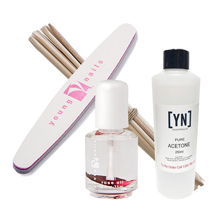 Young Nail Products