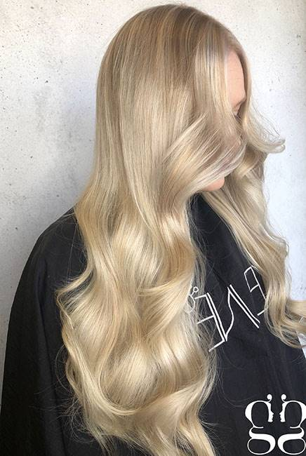 Goddess Glow Hair Extensions