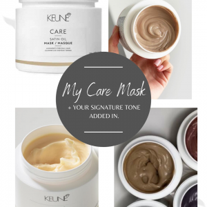 My Care Mask