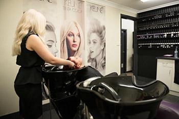 Goddess Glow Hair Salon Tamworth